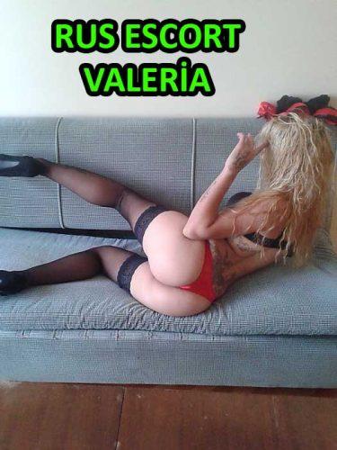 Özel Yabancı Orospu Valeria